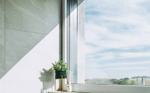 Pose de fenêtres PVC/ALU à Saint-Symphorien-d'Ozon et sa région.