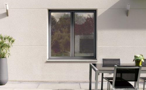 Pose de fenêtres ALU à Saint-Symphorien-d'Ozon et sa région.