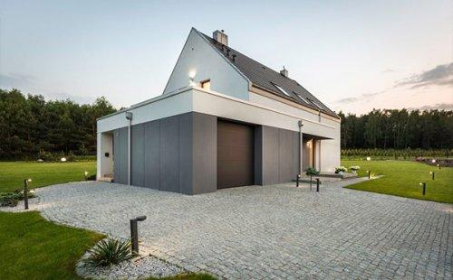 Menuiseries maison passive à Saint-Symphorien-d'Ozon et sa région.