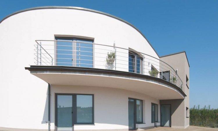 Pose de fenêtre PVC KV350 à Saint-Symphorien-d'Ozon et sa région.